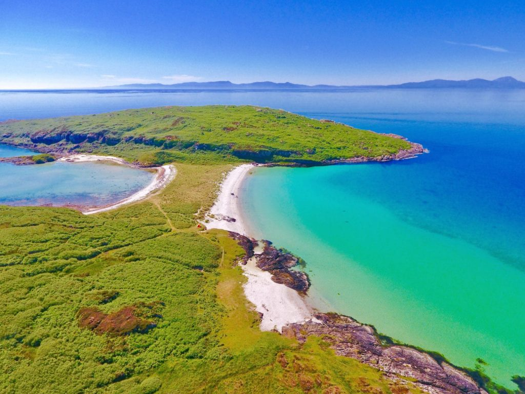 Glasgow City Boats Guide to the Isle of Gigha 2