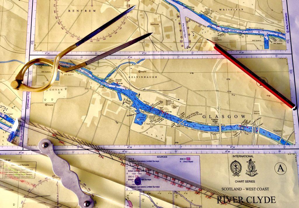 Essential Navigation and Seamanship 1