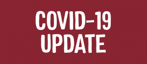 COVID-19 UPDATE. PHASED RETURN TO TRAINING 25th July 2020! 1